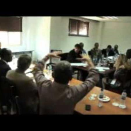 ACA 2010 Conference